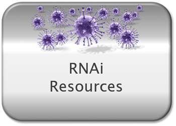 RNAi Resources (shRNA)